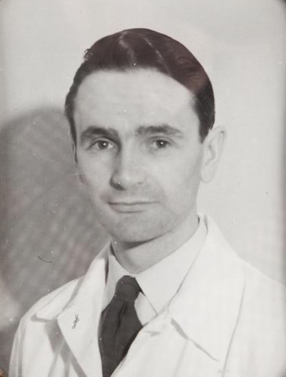 Konrad Galaaen